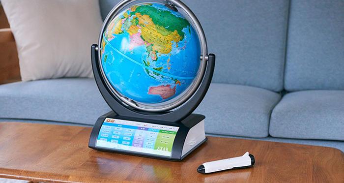 地球儀 価格 しゃべる しゃべる地球儀【パーフェクトグローブ】公式サイト