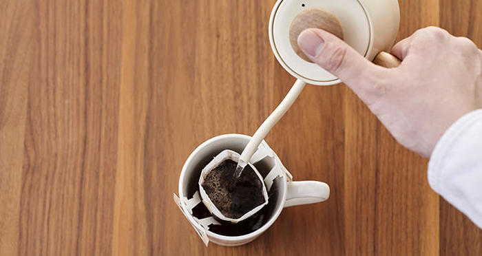 はじめようコーヒーライフ!おすすめのドリップアイテムをご紹介。