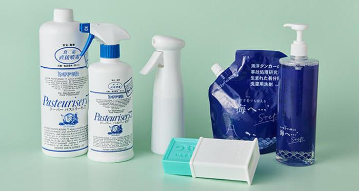 リピーター多数!新商品も登場!ハンズでロングセラーの洗濯&衛生アイテムをご紹介