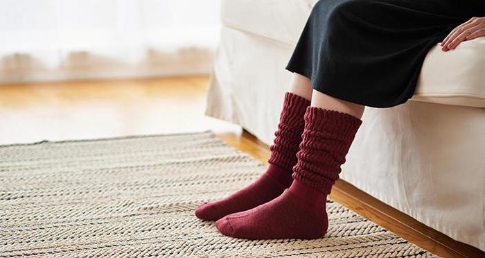ハンズは足の冷えに注目!足専用の温活グッズをご紹介します
