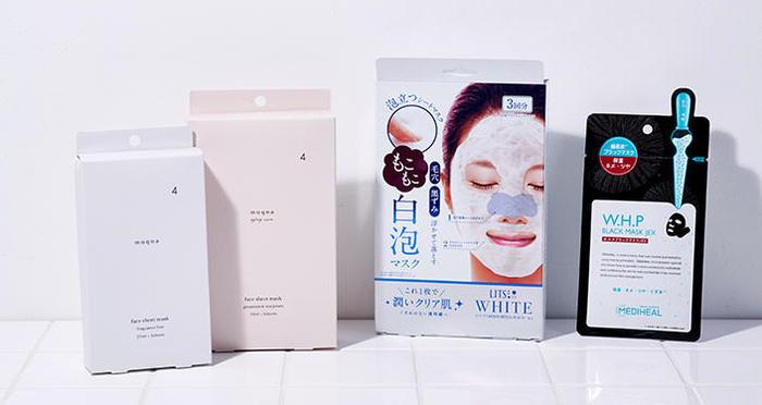 新年は肌にもごちそうを!プチ贅沢な美容マスク
