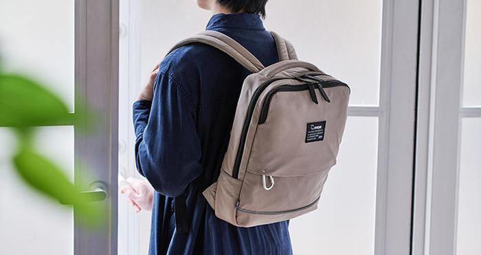 通勤にも、お出かけにも!東急ハンズ×人気ブランドのオリジナルバッグ