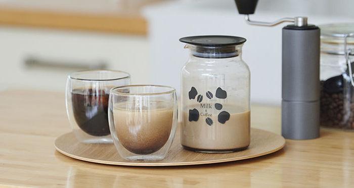 こだわり派も、お手軽派も。おいしいアイスコーヒーをお家で楽しもう!