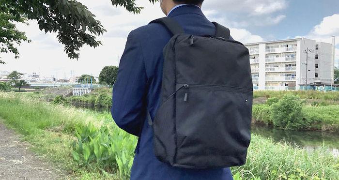 梅雨の時期に大活躍!多機能バッグで雨を乗りきれ!