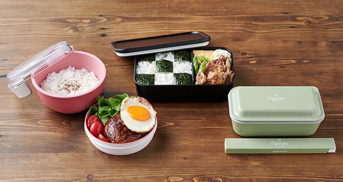 東急ハンズの新しいプライベートブランド「Hand Marks」から山中塗お弁当箱シリーズが登場!